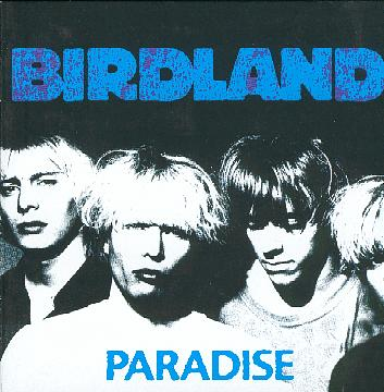 Birdland anthology CD