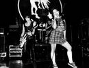 Bikini Kill 14 July 1994 photo