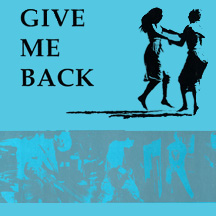 Give Me Back album